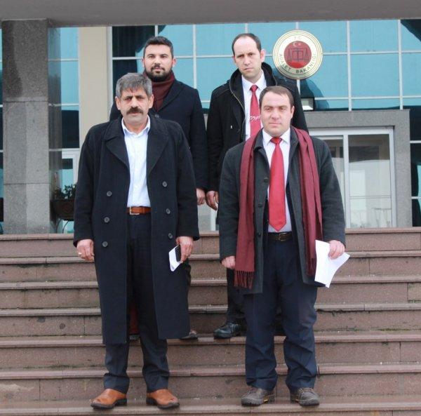 Թուրքիայում Կարո Փայլանի դեմ դատական հայց է ներկայացվել